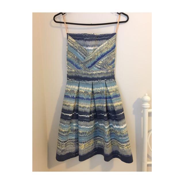 Cooper St Bandage Dress