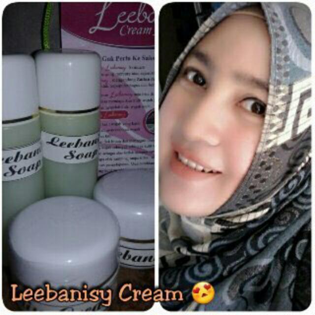 Cream Arab Leebanisy
