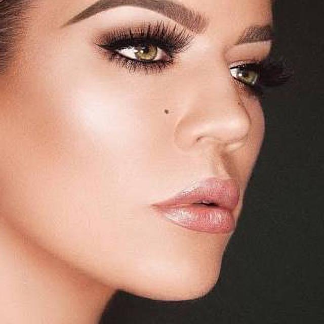Damn Gina Gloss - Koko Kollection By Kylie Cosmetics
