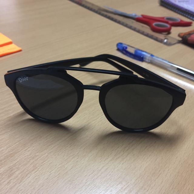 Dior Inspired shades