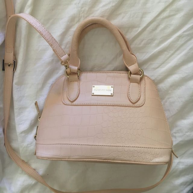 FOREVER NEW Mini Satchel
