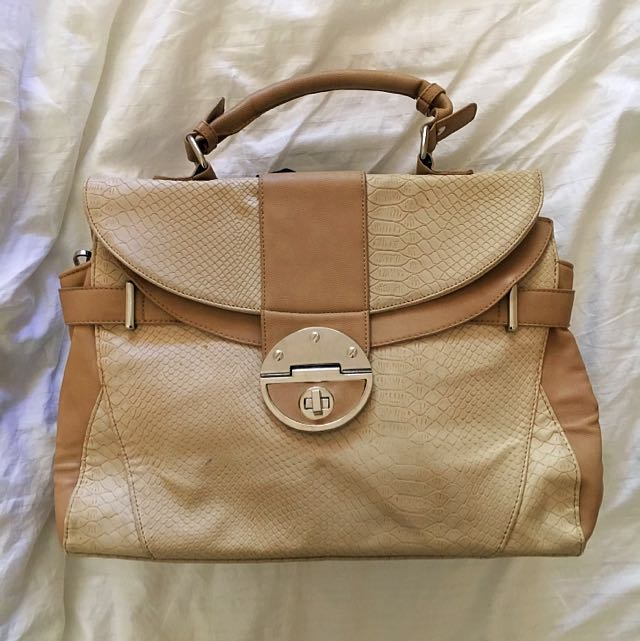 FOREVER NEW Satchel
