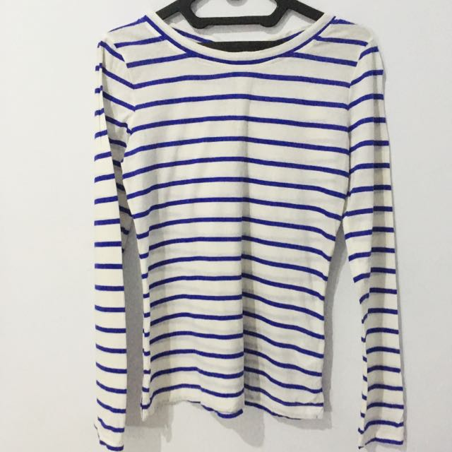 Gap Stripes Long Sleeve