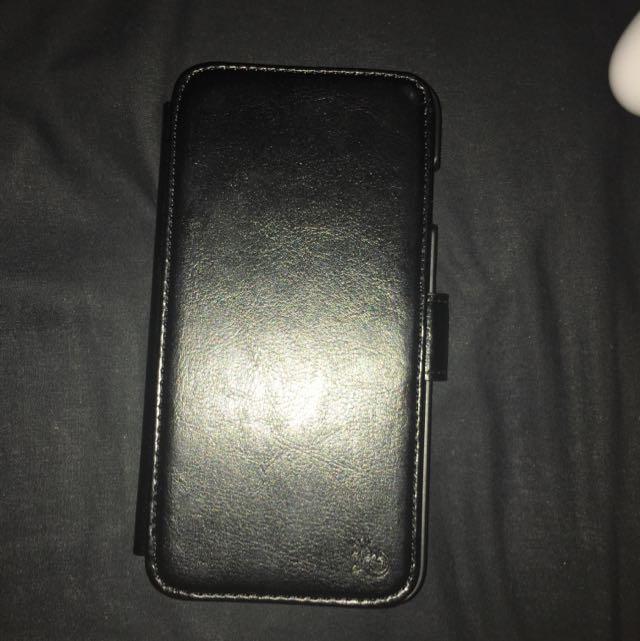 iPhone 6/6s Plus Case Leather