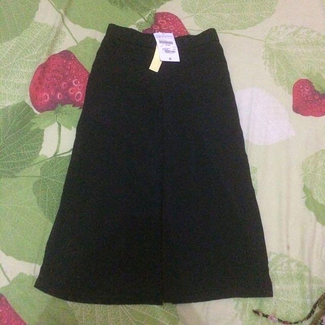 Kulot Skirt