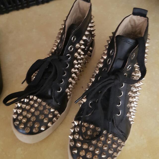Ladies Shoes Ex Display