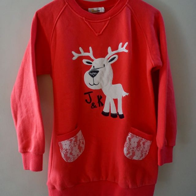 Long Sleeve For Cold Weather