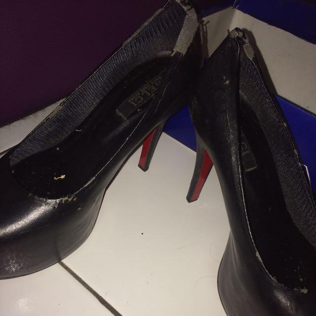 Melci Hand Made Shoes