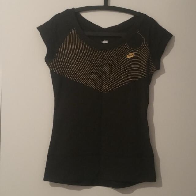 Nike Fitdry T-shirt