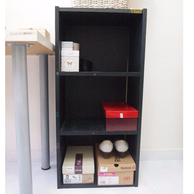 Rack - Cabinet - Shelf