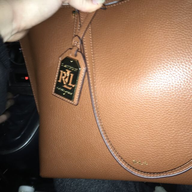 Ralph Lauren Bag / Purse