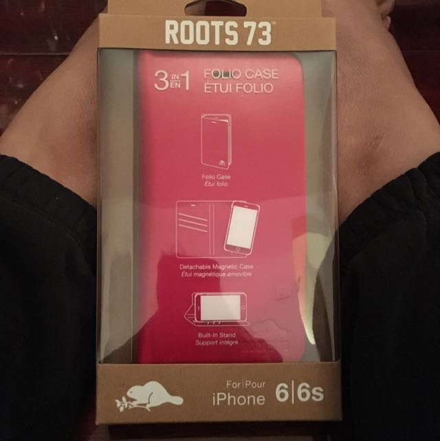 Roots73 iPhone Case 6|6S
