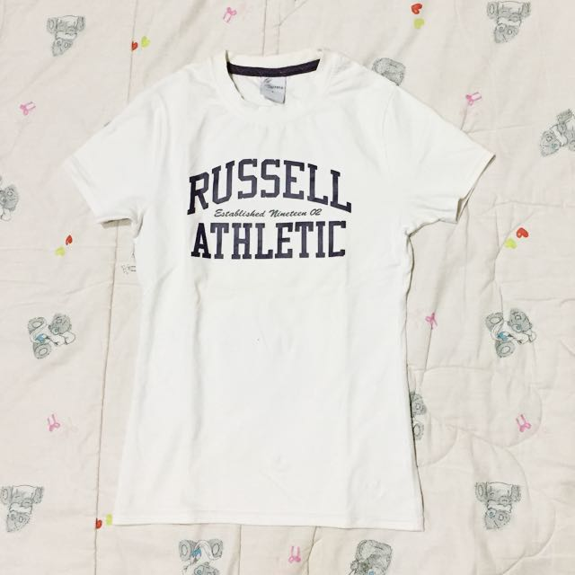 Sports Shirt Russel Athletic [preloved]
