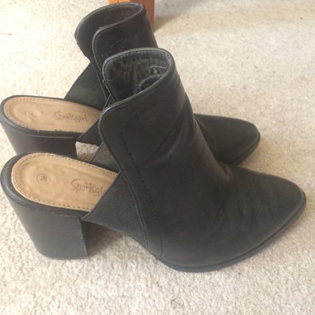Sportsgirl Boots