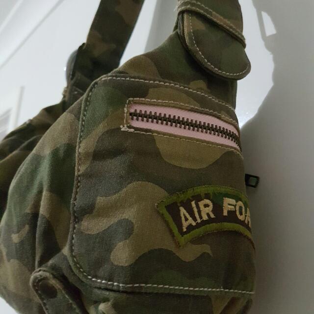 Supre Shoulder/handbag