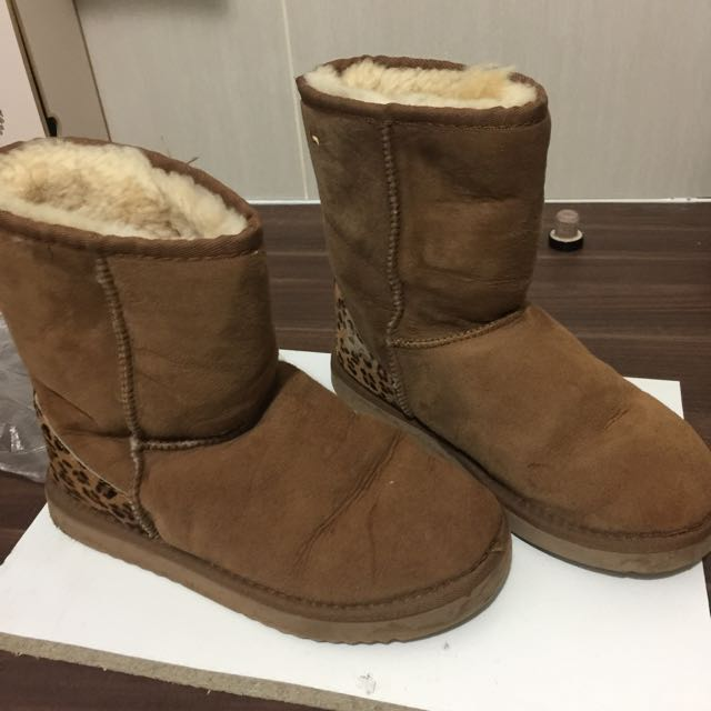 Ugg Size 7 Made In Au
