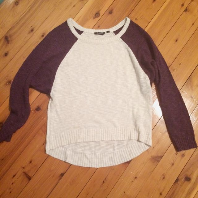 VONZIPPER Thin Knit Jumper
