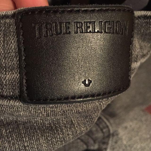 Womans skinny Jeans True Religion Pants