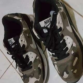 nike shoes matibay