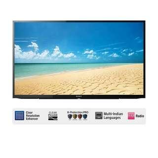 """Sony Bravia KLV-32R302D LED tv 32"""""""