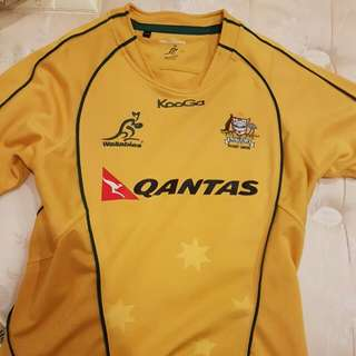 ARFU Rugby Jersey (Authentic)