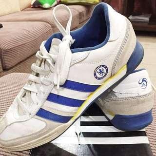 Authentic Adidas Samba Nua Chelsea Club