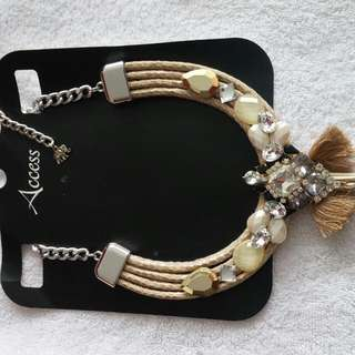 Primavera Fashion Necklace