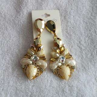 Primavera Fashion Earrings
