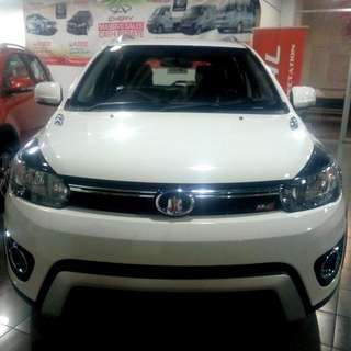 Haval M4 1.5 VVT AMT- 6speed