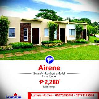 Airene - Rent To Own