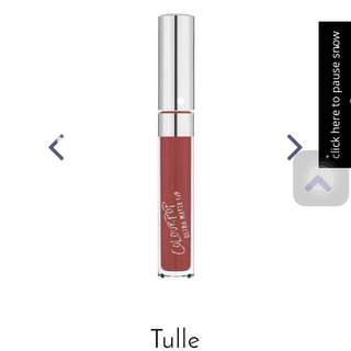 ULTRA MATTE COLOURPOP LIQUID LIPSTICK