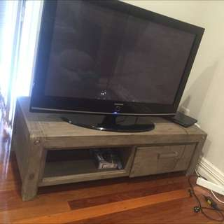 Large Coffee Table Or TV Unit
