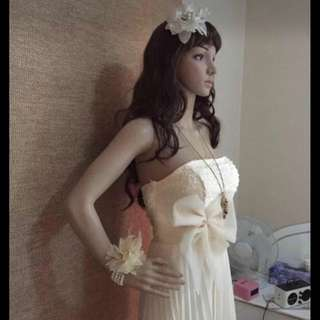 Formal Dress Size 8: