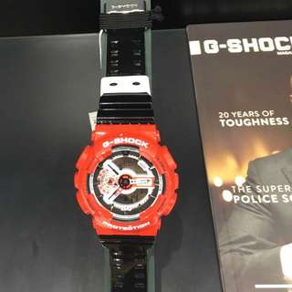 PRICE DROP xmas best Gift Ga110 20bar Spiderman Water Resistant Shock Resistant