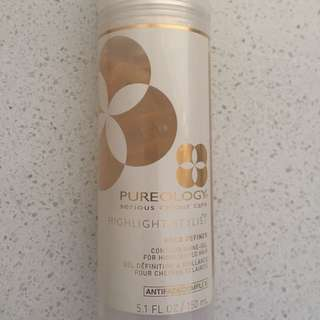 Pureology Blonde Hair Serhn