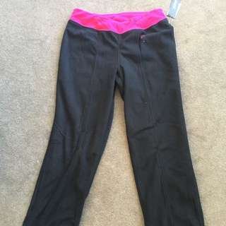 Tracksuit Pants With Moisture Wicking