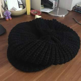 Boylondon造型毛帽