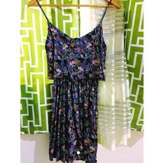 H&M Floral Dress 🌺