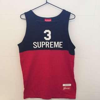 Supreme Singlet