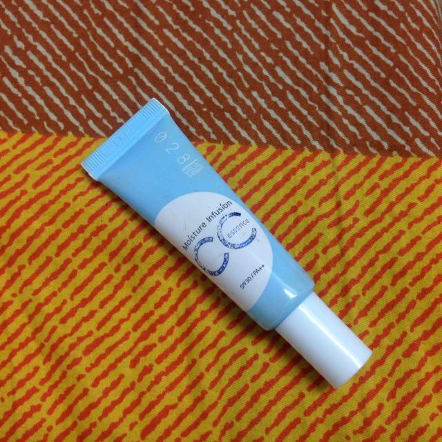 1028 CC Cream