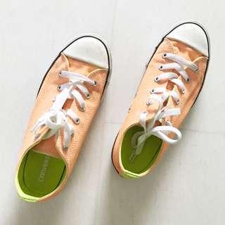 Converse All Star( orange )
