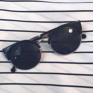 Rubi Cat Sunglasses