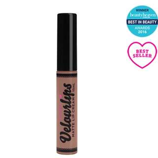AUSTRALIS Velourlips Matte Lip Cream 10mL