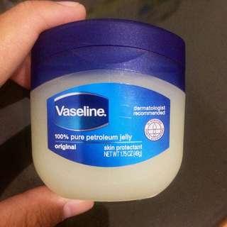 [REPRICE]NEW! Vaseline Proteleum Jelly ORIGINAL