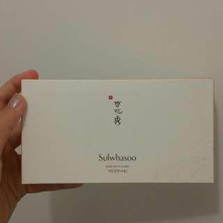 Sulwhasoo Gift Set