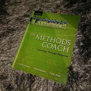 Methods Coach Workbook