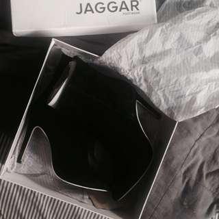 Jaggar Heeled Boots