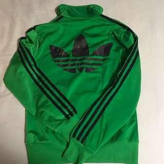 Adidas Original 三線 三葉草 經典 外套 特殊色