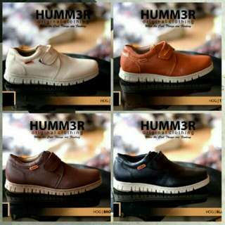 Sepatu Slip On Hummer/sepatu Slip On/hummer Slip On/sepatu Slop/sepatu Pria/slip On/slop