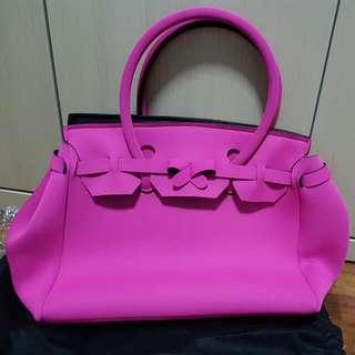 BN Artistry Pink Shoulder Bag